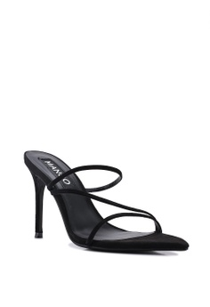 6f787d9333778 Shop Women s Heels Online on ZALORA Philippines