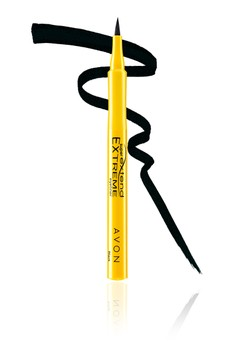 Avon Color Superextend Extreme Eye Liner