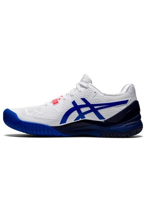 Asics ASICS GEL-RESOLUTION 8 網球鞋 1042A072-107