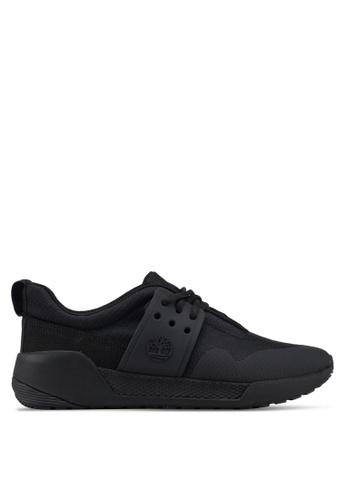 Timberland black Kiri Up Knit Oxford 3BEF8SH2750A7FGS_1