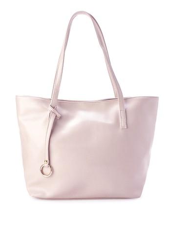 Bag by ZOE pink PANDORA 8B17DACE48A45BGS_1