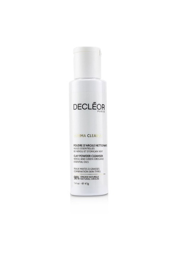 Decleor DECLEOR - Aroma Cleanse Clay Powder Cleanser - For Combination Skin Types 41g/1.4oz 9B63FBE2A51649GS_1