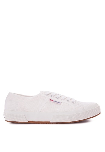 Superga white 2750-Cotu Classic Sneakers SU138SH0JC1ZPH_1