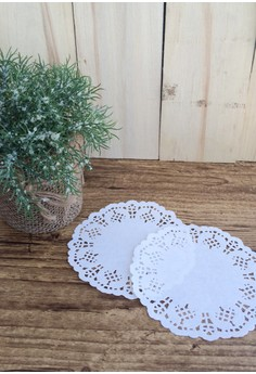 Paper Doily (Small)