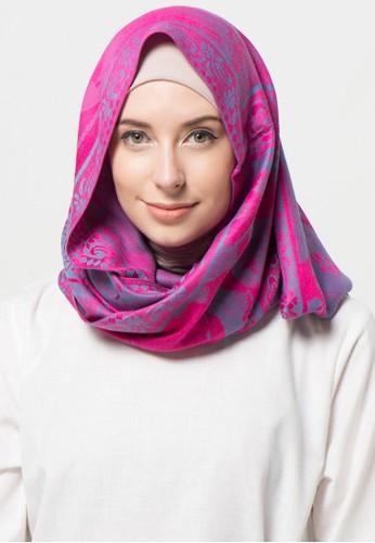 SHALIMAR pink Shalimar Pashmina Jasmine Style SH713AA09CLEID_1