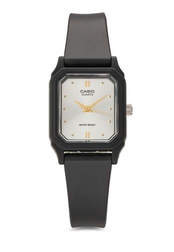 LQ-142E-7Aesprit retailDF 方框男士手錶, 錶類, 休閒型