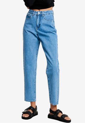 St MRLO blue Kyle Jeans 8A5E6AA05D9B79GS_1