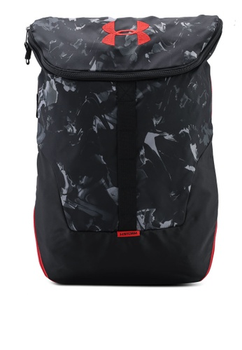 dce8302eb10ee Buy Under Armour UA Expandable Sackpack Online on ZALORA Singapore