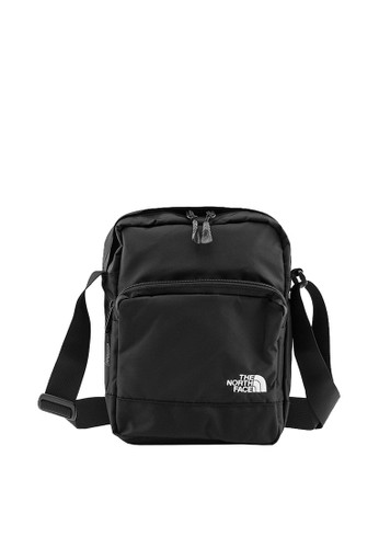 The North Face black The North Face Woodleaf Equipment-NF0A2SAEKY4 FEF2BAC1FB5AA3GS_1