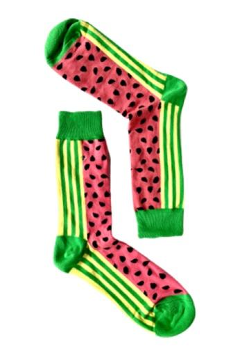 KOZA multi KOZA Juicy Melon Sock D1911AAAE45A4CGS_1
