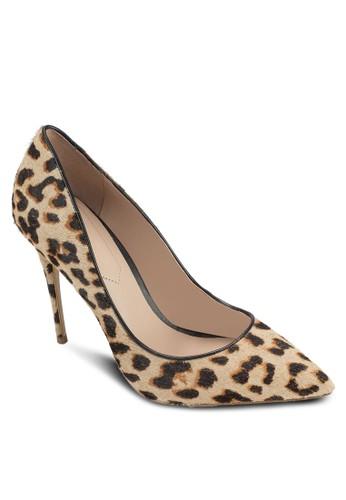 esprit outlet尖沙咀Stessy 尖頭細跟高跟鞋, 女鞋, 鞋