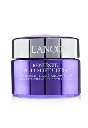 Lancome LANCOME - Renergie Multi-Lift Ultra Anti-Wrinkle, Firming & Tone Evenness Cream 50ml/1.7oz AD64ABE12DB500GS_1