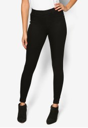 Dorothy Perkins black Black Eden Jeggings DO816AA19OHSMY_1
