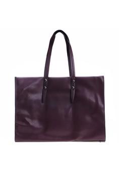 Stylish Shoulder Bag Plain design For Women