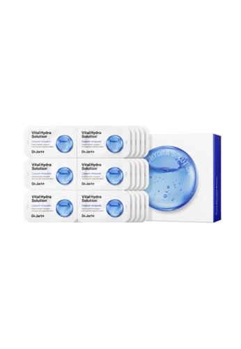 DR. JART+ Dr.Jart+ Vital Hydra Solution Biome  6 Capsule 45D60BE4811389GS_1