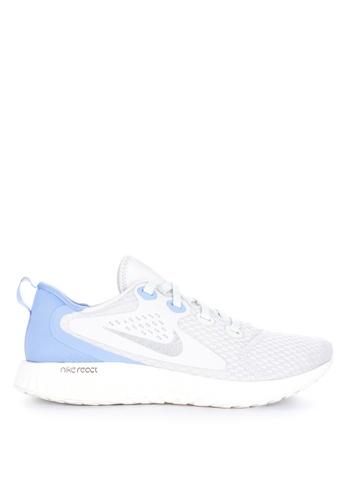 482b4923405451 Shop Nike Nike Legend React Shoes Online on ZALORA Philippines