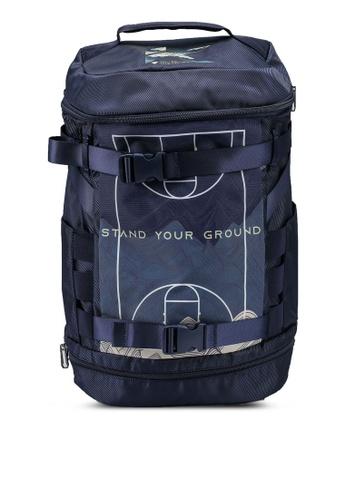 Anta blue KT Backpack 4B5E4AC348DD1AGS_1