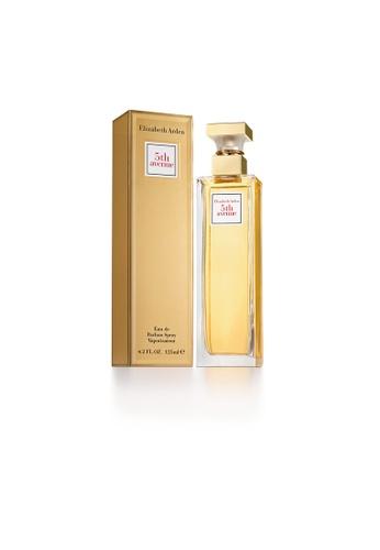 Elizabeth Arden gold Elizabeth Arden 5th Avenue Eau De Parfum 125ml 26DEDBE53A4579GS_1