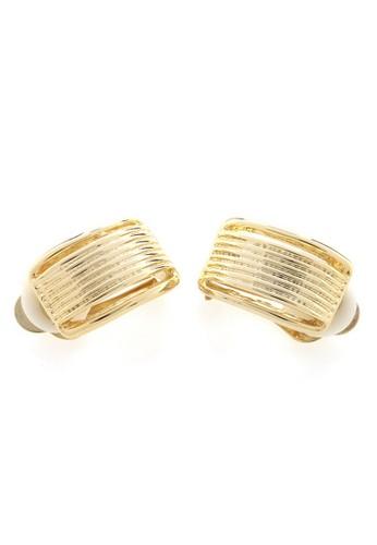 1901 Jewelry gold 1901 Jewelry Goldenrod Clip 2C0E9AC5F102C5GS_1