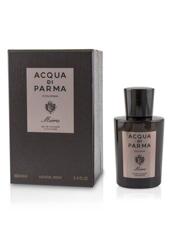 Acqua Di Parma ACQUA DI PARMA - Colonia Mirra Eau De Cologne Concentree Spray 100ml/3.4oz 536F2BE4C9E526GS_1