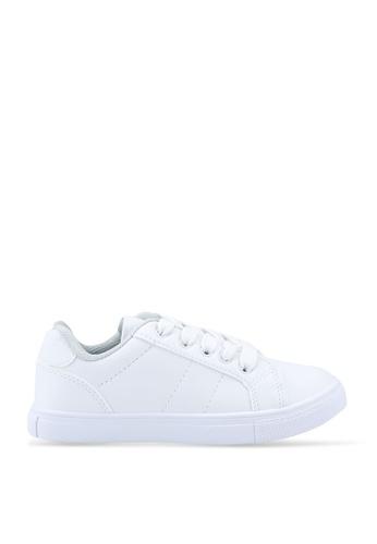LC Waikiki white Boys Size 25-30 Sneakers D3421KSB23A945GS_1