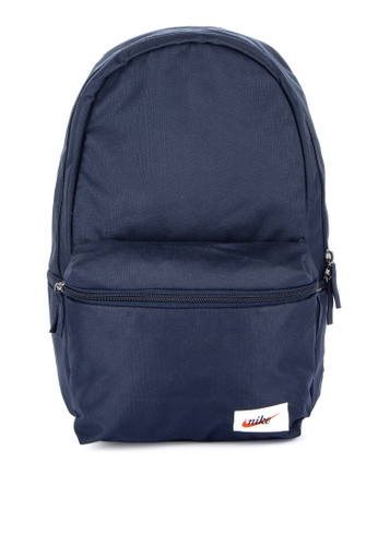 ffb677ea92fae Shop Nike Nike Sportswear Heritage Backpack Online on ZALORA Philippines