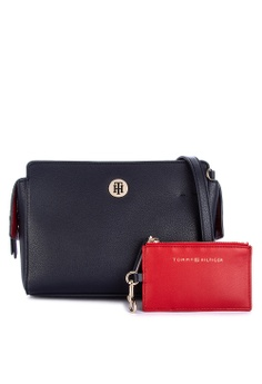4aa01205e7ea Shop Tommy Hilfiger Bags for Women Online on ZALORA Philippines