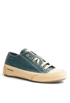 Candice Cooper Rock Boa Sneakers
