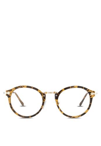 Murrzalora 心得ay 造型眼鏡, 飾品配件, 眼鏡