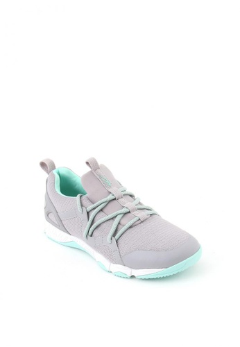 World Balance grey Fearless Ladies Sport Shoes 014D7SHE69192CGS_1