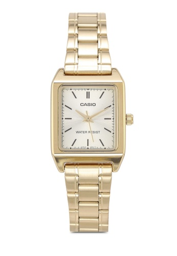 Casio gold Casio LTP-V007G-9EUDF Watch 864CEACE5DFD7EGS_1