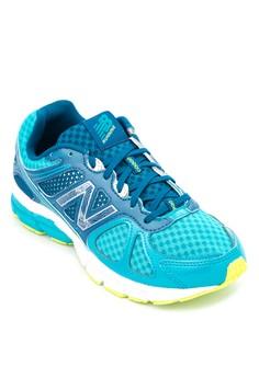 W670 Women's Running Shoes