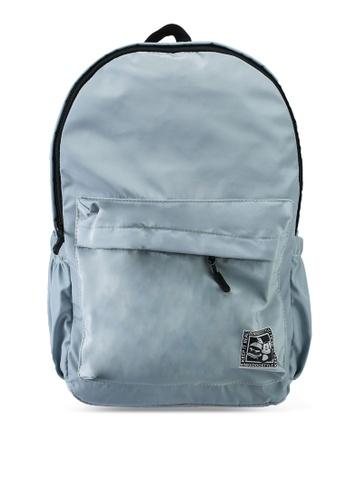 Keddo blue Sabine Backpack 0A68EAC220CE0FGS_1