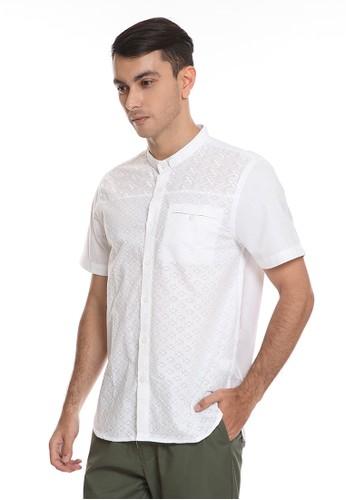 Men's Top white TAUBA-WHITE Kaftan 4D47FAAC6EF5A6GS_1