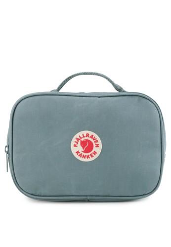 Fjallraven Kanken green Kanken Toiletry Bag 36676AC45B96F1GS_1