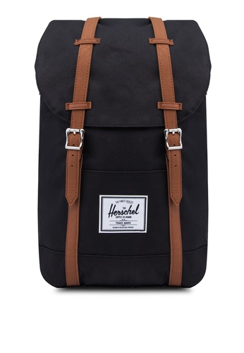 Buy Herschel Retreat Backpack Online on ZALORA Singapore b654f6fbffab3