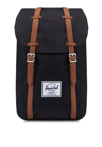 Buy Herschel Retreat Backpack Online on ZALORA Singapore 8b5fdba632825