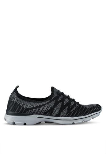 Spiffy black Light Sneakers 5F9CBSHFF73F8FGS_1
