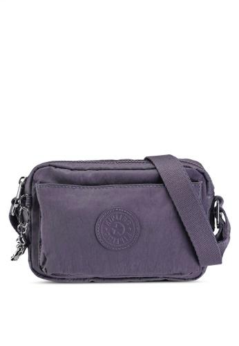 Kipling purple Abanu Crossbody Bag F9533ACA41575DGS_1