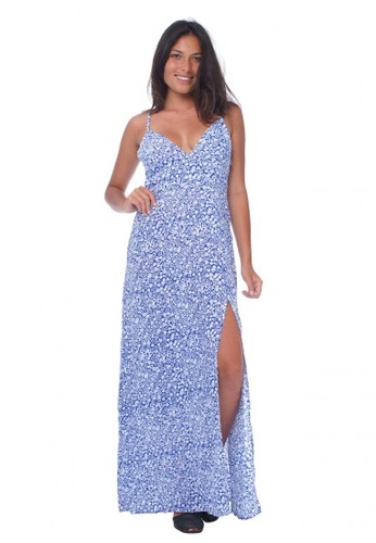 Just Jo Design white Lily Maxi Floral CFE46AAF4E3F09GS_1
