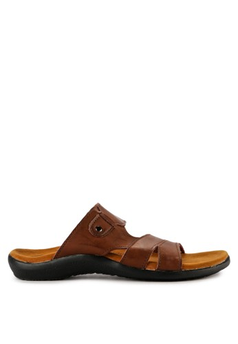 Bata brown Rudolf 38592SH8491D51GS_1