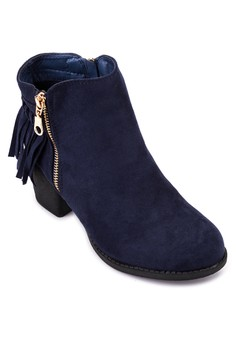Jeanine Boots