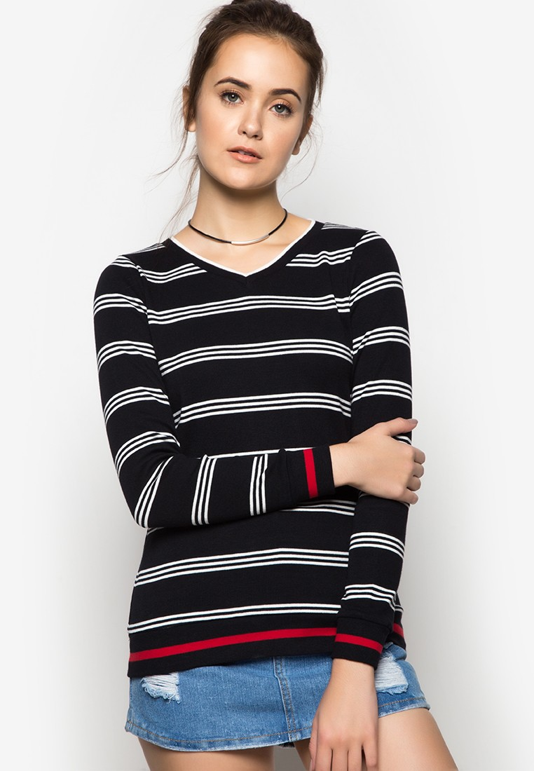 Bryleigh Pullover