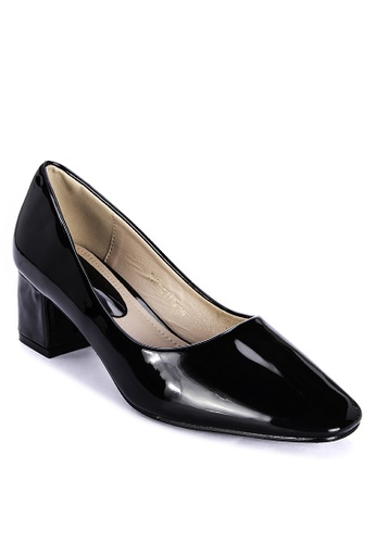 Huxley black Udiya Heels 3D943SH9751C69GS_1
