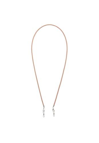 Mango orange Multifunction Chain 85C08AC2053812GS_1