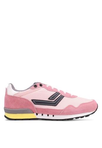 League pink Strive Shoes LE683SH0S2NXMY_1