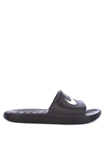 release date 33501 4fc48 Shop Nike Womens Nike Kawa Shower Sandals Online on ZALORA P