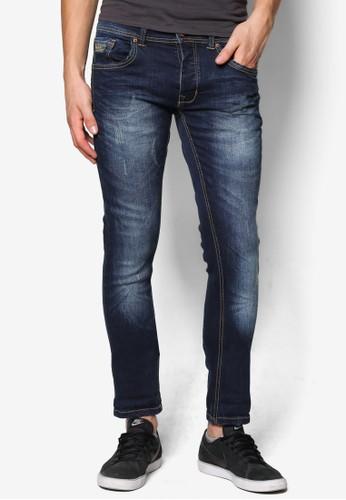 Basic Skinnyesprit sg Jeans, 服飾, 牛仔褲