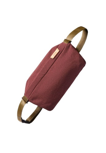 Bellroy red Bellroy Sling - Red Earth 24064ACC705453GS_1