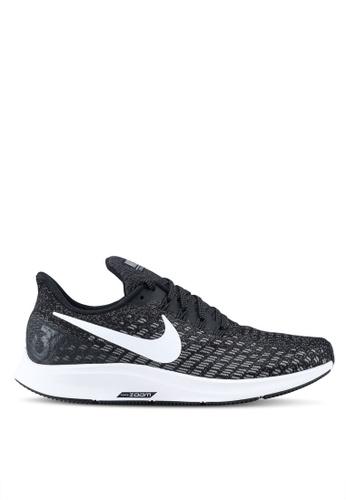 Nike black Nike Air Zoom Pegasus 35 Shoes 23EAASH79B8920GS_1